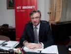 Primorac: Zadovoljan sam poslovnim rezultatima HT-a Mostar