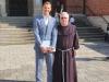 Manuel Neuer darovao svoj dres hrvatskom fratru