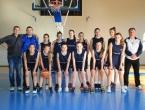 Košarkašice HŽKK 'Rama' pobjedom zaključile godinu
