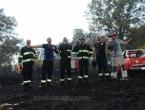 Sve se dogodilo u samo 15 minuta - reportaža o požaru u Roškom Polju