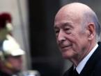 U 94. godini od komplikacija povezanih s koronom umro bivši francuski predsjednik