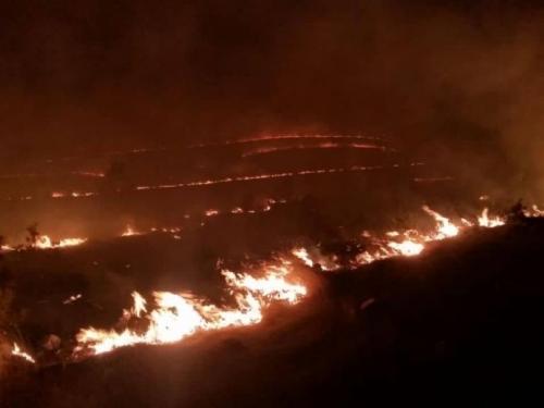 Mostar, Tomislavgrad: Požari i dalje aktivni