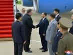 Visoki dužnosnik Sjeverne Koreje stigao u SAD