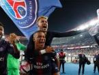 Mbappé izbačen iz momčadi PSG-a
