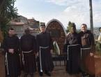 Izaslanstvo Bosne Srebrene na 21. obljetnici mučeničke smrti fra Vjeke Ćurića
