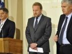 Sastanak Čovića, Izetbegovića i Komšića?