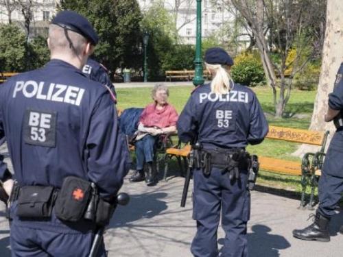 Ženu iz BiH skupo koštalo kršenje karantene u Austriji