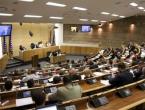 """""""Pali"""" prijedlozi izmjena Izbornoga zakona"""