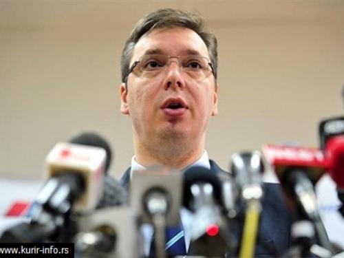 Ovisimo jedni od drugih: BiH i Srbija mogu dostići trgovinsku razmjenu od dvije milijarde eura