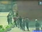 Podignuta optužnica protiv srpskog vojnika koji je sudjelovao u ubojstvu 120 civila