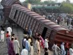 Šest poginulih, stotine ozlijeđenih u sudaru vlakova