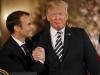 Macron i Trump dogovorili primirje u vezi digitalnog poreza
