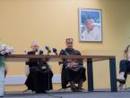 Mons. Hoser: Vatikan vrlo pozitivno ocjenjuje međugorski fenomen