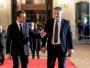Komšić se žalio Macronu da Hrvati diljem svijeta šire laži o BiH