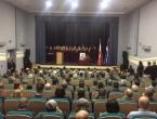 Tomislavgrad se oprostio od Ivana Bagarića