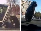 Pogledajte kakvi luđaci za volanom haraju ruskim cestama!