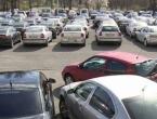 Groblje automobila: Na cestama i dalje vozila iz 80-ih i 90-ih