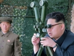 Kim Jong-Un: Ispaljivanje rakete bila je proba za napad na američki Guam