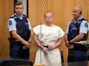 Brenton Tarrant se pojavio na sudu