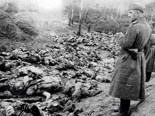 Bleiburg: Posljednja ofenziva partizana sa Svinjskog pašnjaka