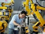 Roboti otjerali ljude i podigli proizvodnju za 250 posto