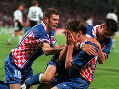 Godišnjica bronce Vatrenih na Svjetskom prvenstvu 1998.