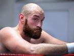 Fury na odlasku izvrijeđao boks scenu