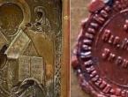 Rusija predala spornu ikonu veleposlanstvu BiH u Moskvi