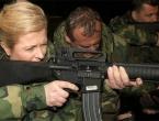 Kolinda: Hrvatska treba što prije odlučiti o kupnji borbenih zrakoplova