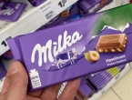 Mostar: Pokušao ukrasti 21 Milka čokoladu, uhvatio ga zaštitar