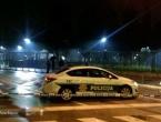 Noćas oko ponoći bacio bombu na Veleposlanstvo SAD-a