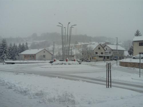 Sve tajne snijega