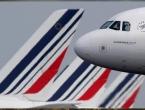 Francuska uvodi eko-porez na zrakoplovne karte