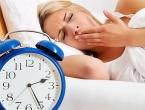 Znate li što se događa vašem tijelu ako se ne naspavate?