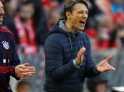 Bayern djeluje nezaustavljivo
