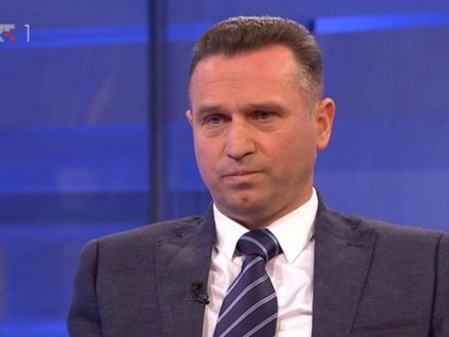 U HTV-oj emisiji 'Otvoreno' general Zlatan Mijo Jelić govorio o zločinima nad Hrvatima u BiH