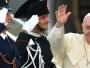 Papa Franjo stigao u Albaniju, mjere sigurnosti pojačane zbog prijetnji ISIS-a