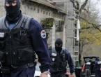 Priveden 18-godišnjak koji je pripremao teroristički napad