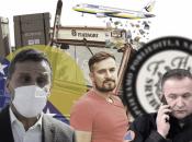 Podiže se optužnica protiv protiv Novalića, Hodžića, Solaka...