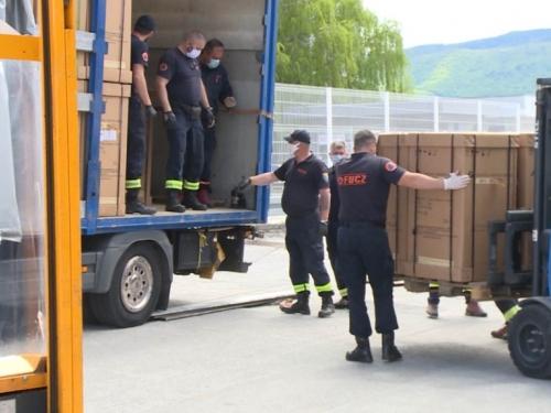 Sud BiH odobrio ''Srebrenoj malini'' da plati 265.131 KM PDV-a za ostalih 20 respiratora