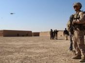 Afganistanska vojska uništila centar za obuku bombaša samoubojica