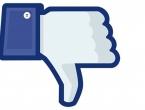 Facebook uvodi dislike