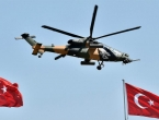 Erdogan najavio odmazdu za srušeni helikopter
