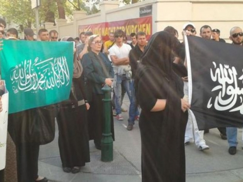 Hodža iz Beča pozivao na uspostavljanje islamske države u Austriji