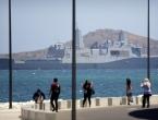 Kina opet zabranila posjete američkih ratnih brodova i aviona Hong Kongu