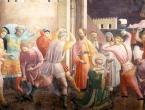 Blagdan je svetoga Stjepana Prvomučenika