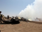 ISIL kemijskim oružjem napao američku vojnu bazu