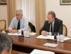 Prijeti i kazenim gonjenjem: Izetbegović optužio Čovića da zastupa interese Republike Hrvatske