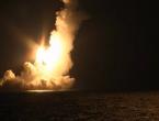 Ruska podmornica prvi put istovremeno lansirala 4 balističke rakete