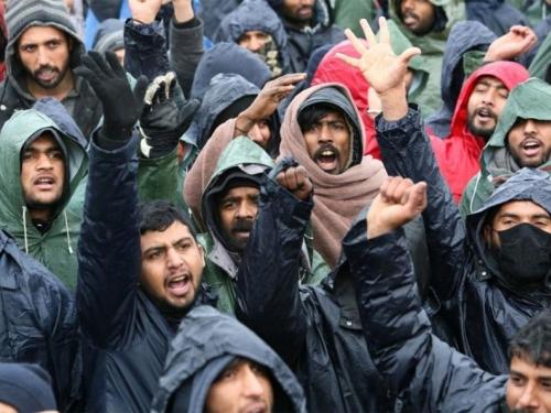 Jasna poruka za BiH: Ne riješite li migrantsku krizu, nećete u EU